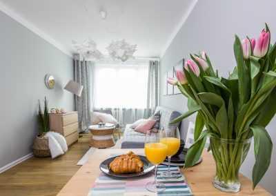 109_salon z aneksem kuchennym_ jak urządzić sypialnię_zdjęcia wnętrz_jak urzdzić apartament_fotografia wnętrz_