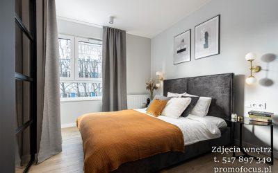 Jak przygotować mieszkanie pod wynajem krótkookresowy?  apartament ul. Słomnicka 4 w Krakowie