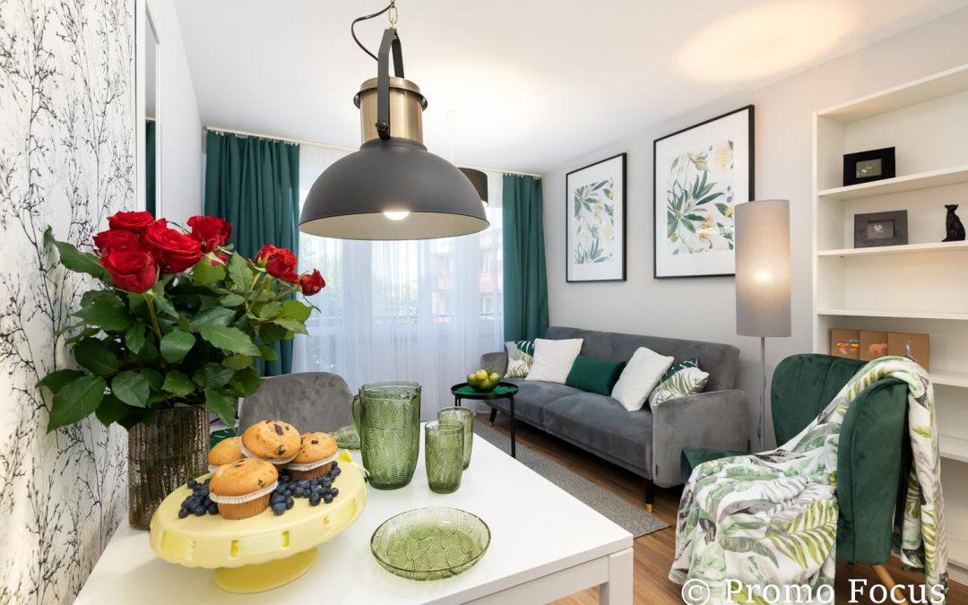 Jak przygotować mieszkanie do sprzedaży? Dekorowanie nieruchomości pod sprzedaż