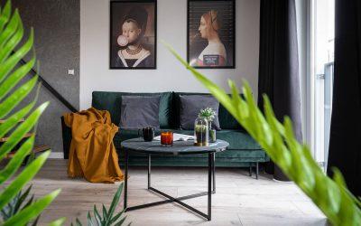 Jak przygotować mieszkanie do sesji zdjęciowej?