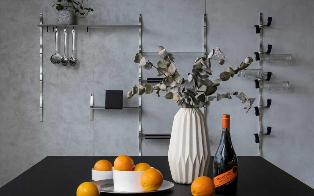 Fotografia mebli kuchennych dla firmy Belmeb